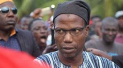 Togo / Interview du président Tikpi Atchadam du PNP : «La force de la Coalition, c'est le peuple debout»