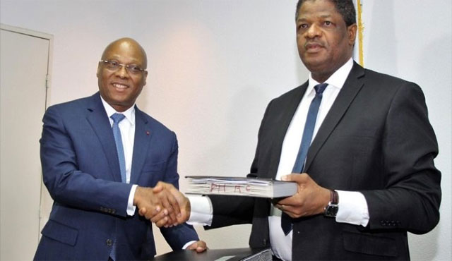 L'Ivoirien Jean-Claude Brou prend la tête de la Commission de la CEDEAO