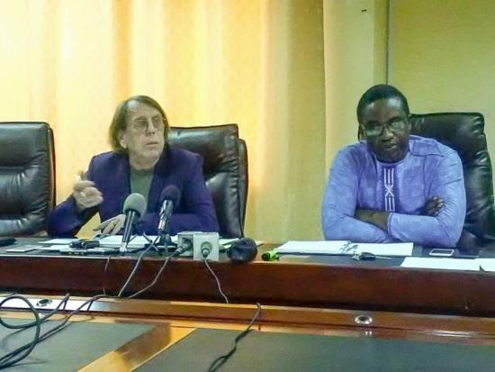 Togo / Football : Claude Le Roy engagé à qualifier le Togo pour la CAN 2019