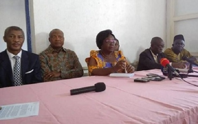 Togo / Pas un mandat de plus pour Faure Gnassingbé