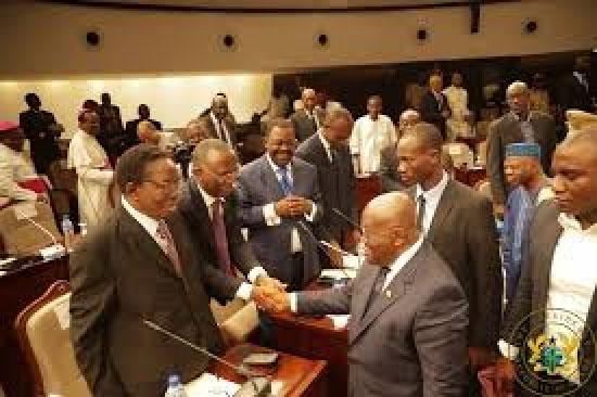 Togo: Chez Akufo-Addo, l'opposition dénonce l'utilisation du dialogue contre le peuple