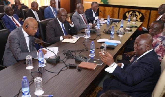 Togo : La mise en garde du président de la jeunesse de l'ANC à la CEDEAO
