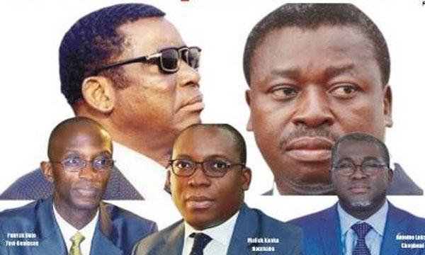 Togo / Dévolution monarchique du pouvoir : Au nom du père… et des fils
