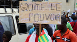 David Kpelly : « Les Togolais Ne Veulent Pas des Élections de la Cedeao Mais le Départ de Faure ! »