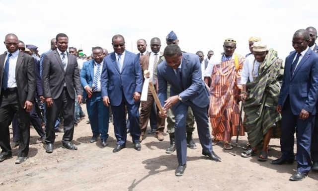 Togo, Développement rural : Après la dilapidation des 15,5 milliards FCFA du PDRI-MÔ à Djarkpanga, vers un nouveau coup de bluff à Djagblé avec le PDRD?