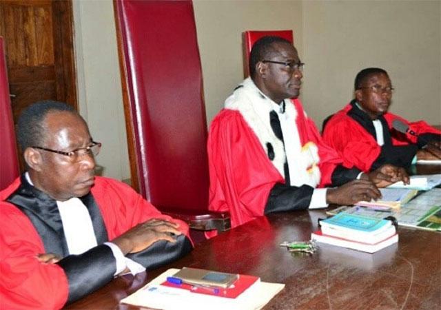 Le nombre de pédophilie et de viol inquiète les juges de la Cour d'appel de Lomé