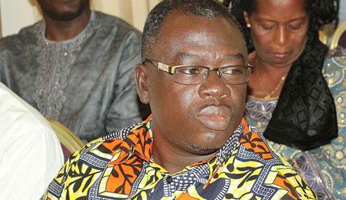 Togo : Olivier Amah à la frange républicaine de l'armée togolaise