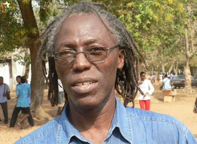 Togo : Le Prof Ayayi Togoata Apedo-Amah remonté contre la Coalition des 14