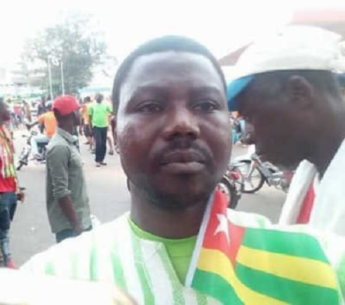 Togo : L'Arbitraire ne viendra Jamais à bout de la Détermination des Togolais!