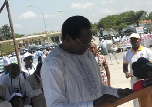 Togo/Le Secrétaire général de l'UGSL n'est plus