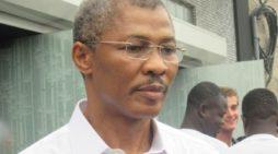 Nathaniel Olympio : « Nous risquons d'entrer dans un cycle de vengeance au Togo »