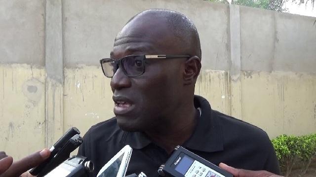 Me Raphaël Kpandé-Adzaré : « La CEDEAO sait que le peuple togolais à soif du changement »