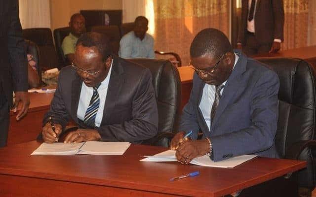 Togo, Éducation : L'Accord Gouvernement – CSET, un Accord juste pour Sauver l'Année Scolaire ?