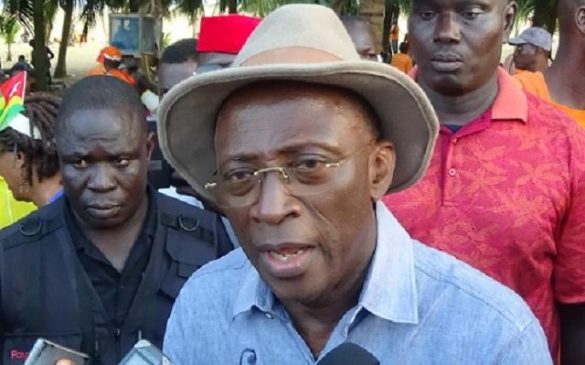Togo / Interview Exclusive/Me APEVON dézingue le système RPT/UNIR : Dialogue et manifestations de rues, délai constitutionnel et référendum, bavures militaires et état de siège…