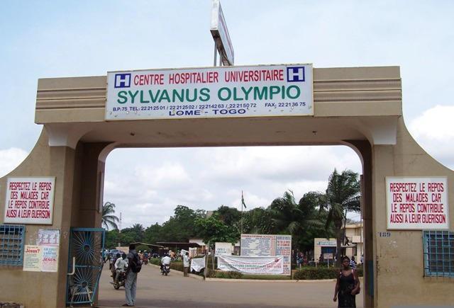 Accident vasculaire cérébral, Arrêt cardiaque, Hémorragie interne : Ces Maladies qui «souffrent» du manque de matériel dans les hôpitaux publics au Togo