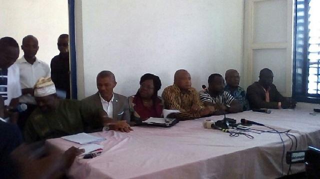 Affaire Bolloré: l'opposition demande des comptes au gouvernement togolais
