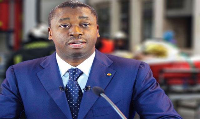 Balkanisation prononcée du Togo