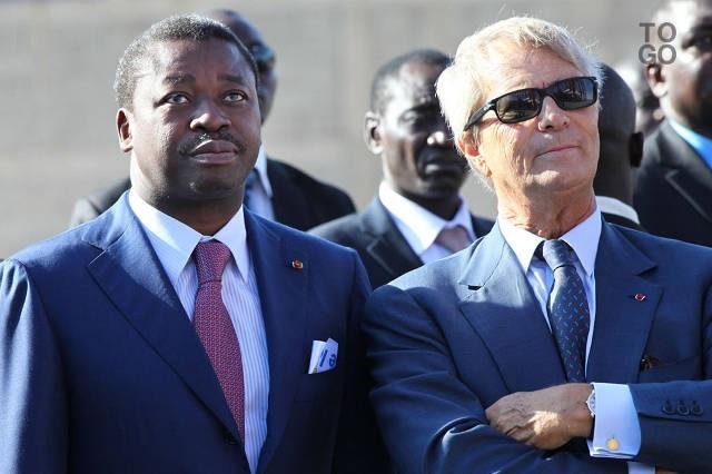 Togo / Bolloré Gate : Des autorités togolaises bientôt devant la justice française
