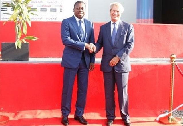Bollorégate : la Guinée s'est prononcée, le Togo reste muet