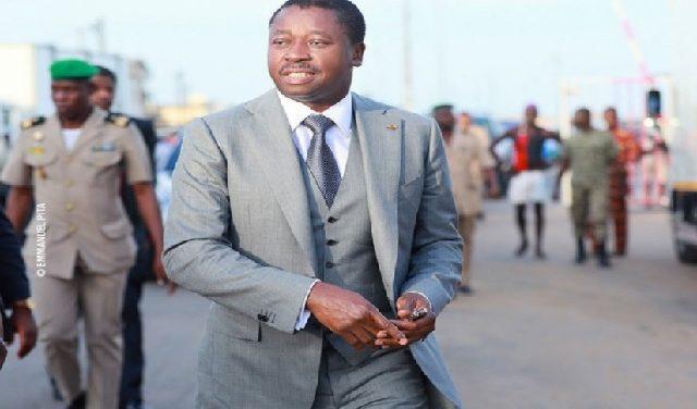 Togo Pour une sortie de crise honorable et apaisée au Togo, Faure Gnassingbé , la clé