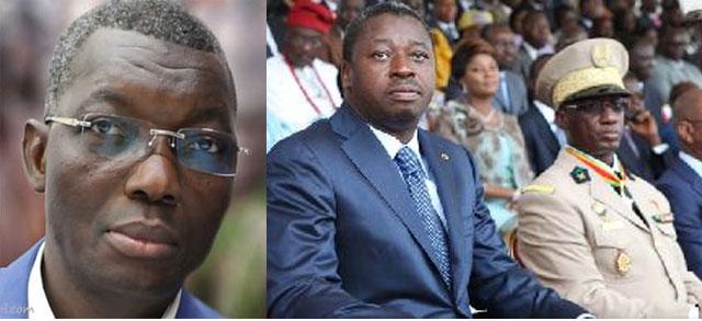 Togo : Qu'est-ce qui peut encore sauver Faure Gnassingbé? Le coup est sans remède !