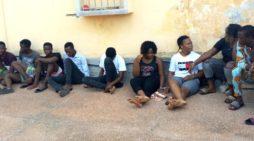 Togo, Phénomène Gaymen : La Dérive Xénophobe