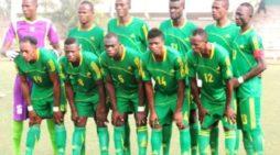 Togo/D1 : Gomido perd sa 1ère place