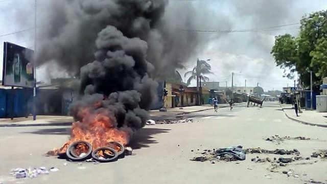 Togo : Les Manifestations de l'Opposition Violemment Réprimées