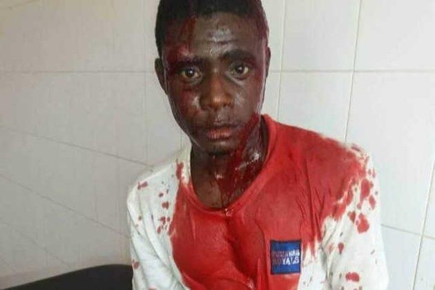 Fenêtre Sur l'Afrique du 14 Avril 2018 : Répressions sanglantes des manifestations de l'opposition samedi 14 avril au Togo