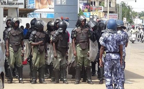 Togo, En réquisition permanente contre toute éventualité : Jusqu'où tiendra l'Armée ?