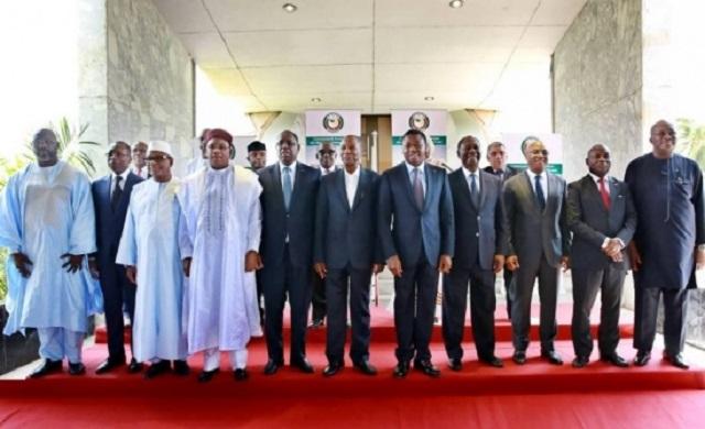 Togo : La CEDEAO appelle les acteurs à s'abstenir de tout acte de violences et à préserver la paix régionale