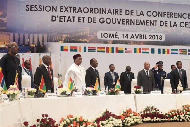 Togo, la CEDEAO à Lomé : Les À-Côtés d'une Rencontre Ratée.