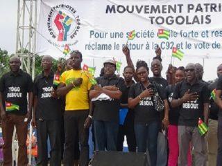 Révolution Togolaise, Le Tour de Garde : Le Temps de la Cohérence