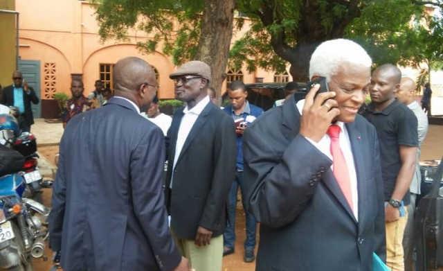 Togo : L'APED de Dégli, Ajavon et Gally demande à Faure Gnassingbé de renoncer gentillement à briguer un 4e mandat