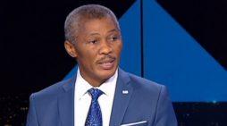 Nathaniel Olympio : « Nous devons obtenir une alternance à la tête de l'Etat »