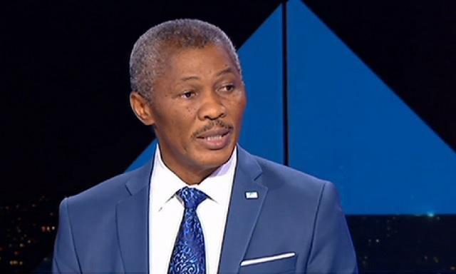 Exclusif : Nathaniel Olympio sur les prochaines manifestations de la Coalition des 14, la feuille de route de la CEDEAO, la transition politique…