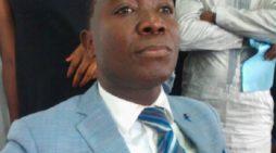 CONAPP : Tchagnao Arimiyao succède à Jean-Paul Agboh-Ahouelete