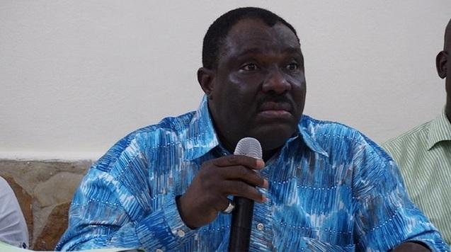Togo : Kaboua tente une comparaison entre lui et Tikpi Atchadam