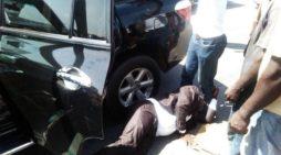 Togo: Accident du cortège de Faure Gnassingbé sur la Nationale n°2