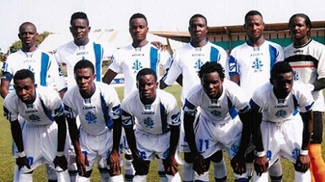 Sport : L'AS Togo Port face aux réalités de la Ligue Africaine des Champions