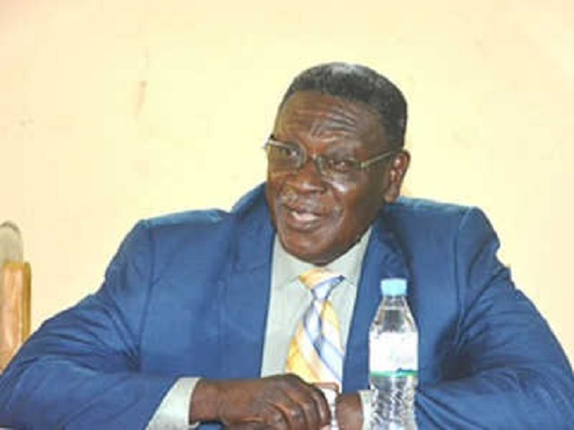Togo, Mairie d'Aneho : Ayayi Ayivi, le Maire Protocole