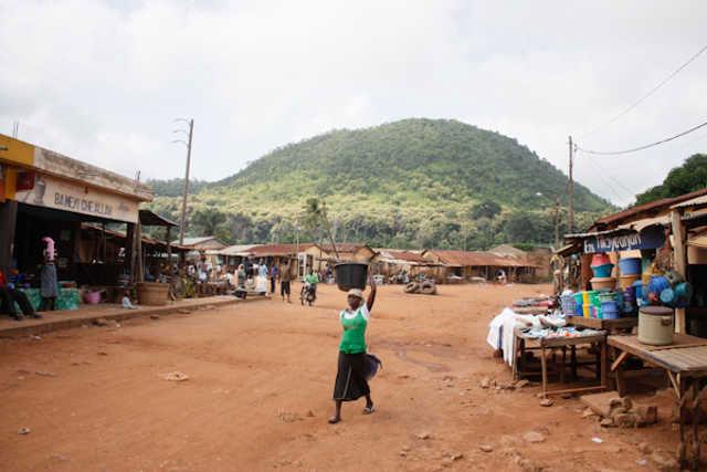Togo : Le paradoxe Bassar