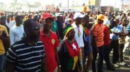 Crise togolaise : La pression de la Coalition sur la CEDEAO