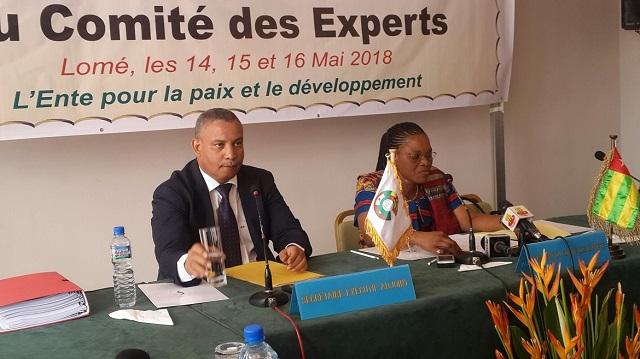 Togo/Le Conseil de l'Entente va vers une meilleure gouvernance administrative et financière