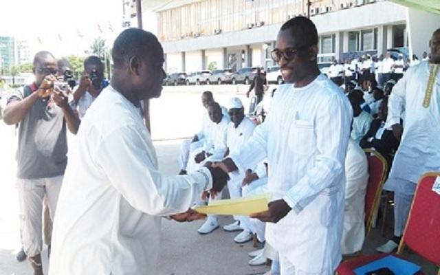 Togo/Une nouvelle promesse du gouvernement à l'occasion du 1er mai