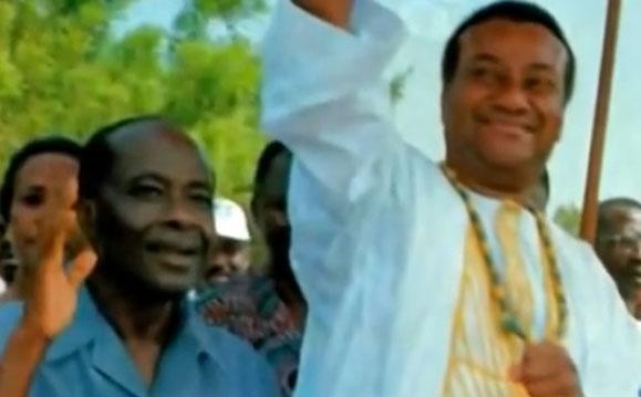 Togo / SOUDOU MA SOURDE DOULEUR : «Seuls vivent les morts dont on chante le nom»