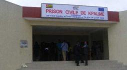 Togo : Une grâce présidentielle pour 19 détenus