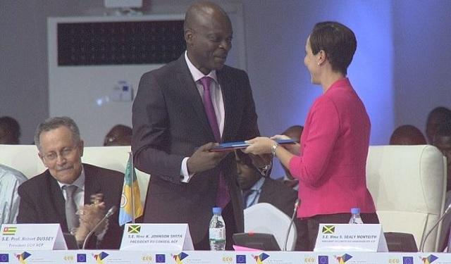 Fin de la 107ème session du Conseil des ministres/ACP: Le Togo va présider le « groupe central » de négociations ACP