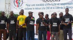 Dialogue : Togo Debout estime qu'« il faut avancer » sur les autres points