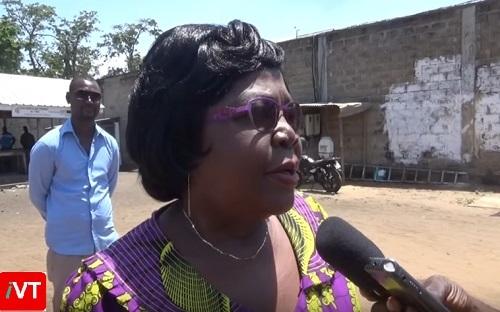 Mme Adjamagbo-Johnson : « Je ne crois pas que les autres présidents élus proprement, prendront le risque de rallumer un brasier dans la sous région en permettant un 4e mandat à Faure Gnassingbé…»